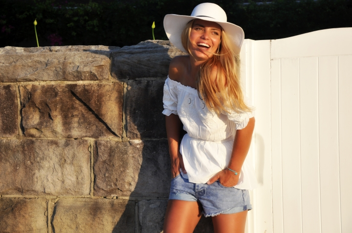About Life Vladia Cobrdova on beach 3