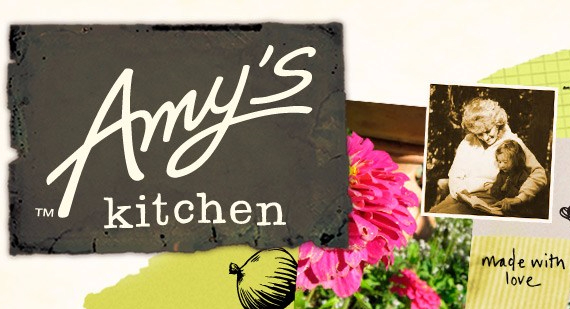 Food Ethos x Amy\'s Kitchen – the about life BLOG
